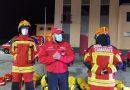 Gala de apresentação do novo Equipamento Proteção Individual Bombeiros Voluntários de Camarate